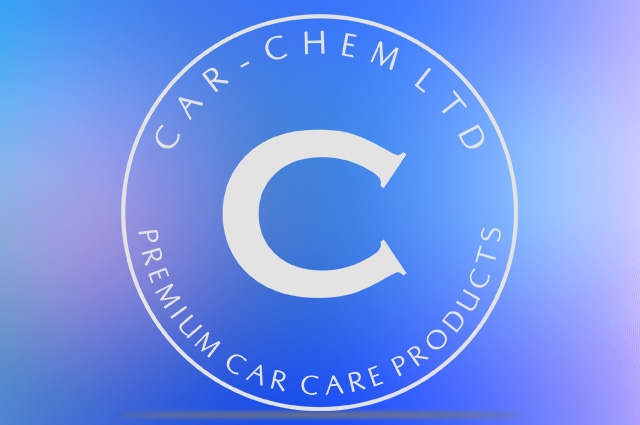 carchem logo uk car care products