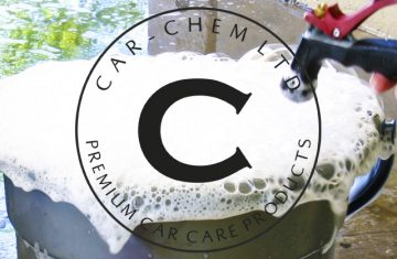carchem shampoo best quality detailing products